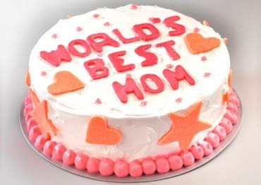 Mothers day Cake 2