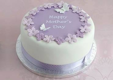 Mothers day Cake 1