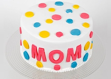 Mothers day Cake 5