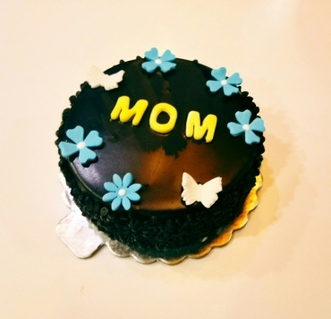 Mothers day Cake 6