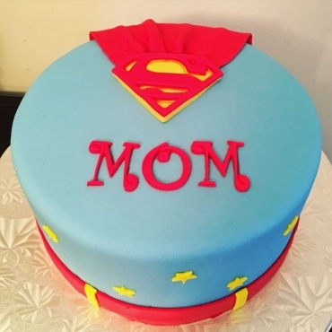 MOTHERS DAY CAKE 8