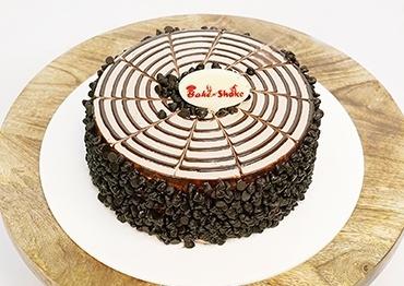 CHOCOLATE CHIPS CAKE